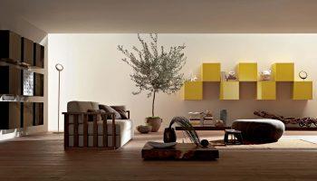 moderny interier
