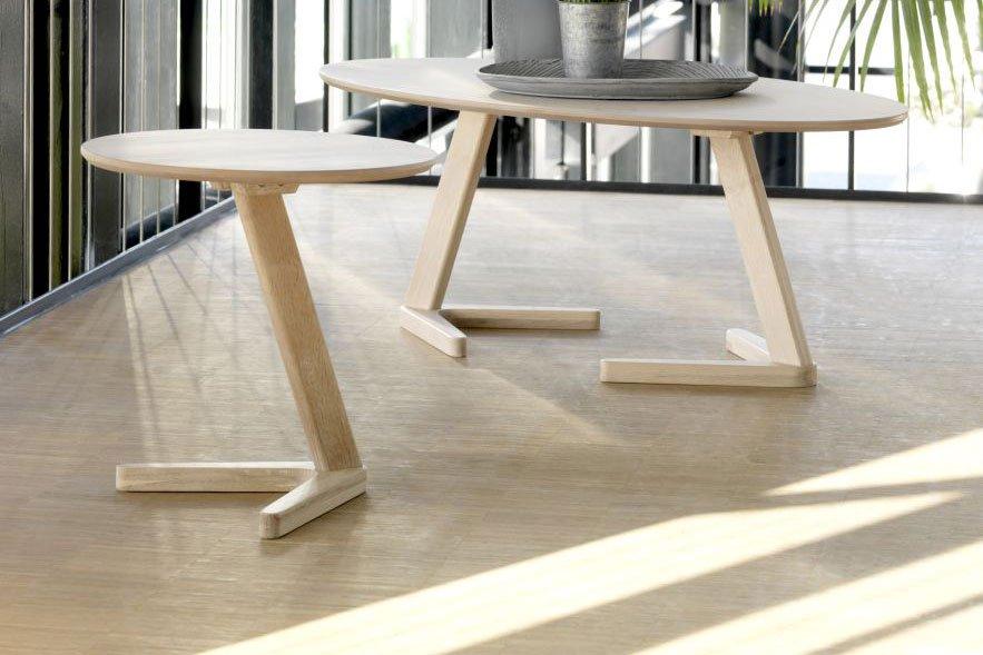 Konferenčný stolík Bristol je súčasťou dánskeho konceptu. Ten sa snaží vytvárať nábytok, ktorý sa dotkne srdca každého, kto ho bude používať. Jeho minimalistický dizajn zapadne do akéhokoľvek priestoru a získa si pohľady všetkých. Je vyrobený z kvalitných materiálov, vďaka čomu je jeho životnosť naozaj dlhá.