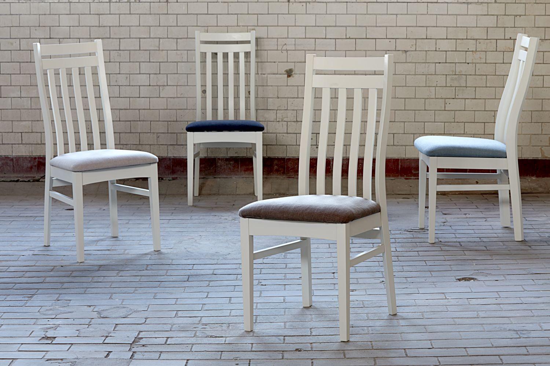 Jedálenská stolička Paulína
