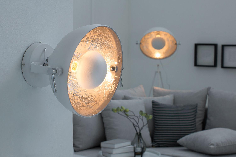 Nástenná lampa Stage v obývačke nesmie chýbať