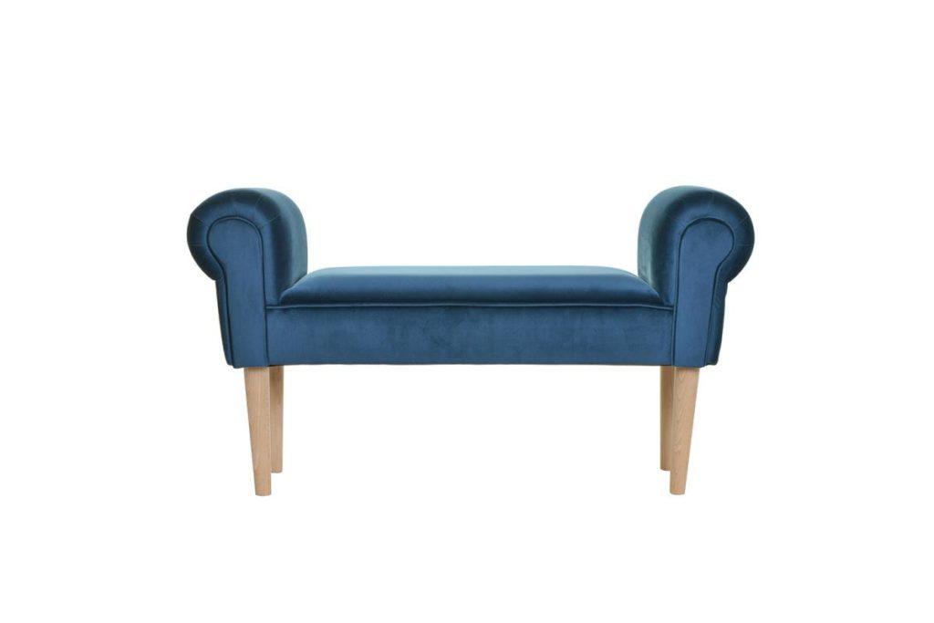 Dizajnová lavica KASON - rôzne farby