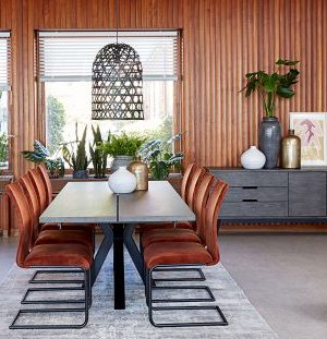 Madie jedalensky stol estilofina