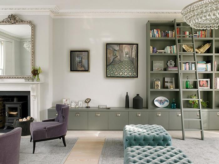 Dizajnér ako u Home Interiors