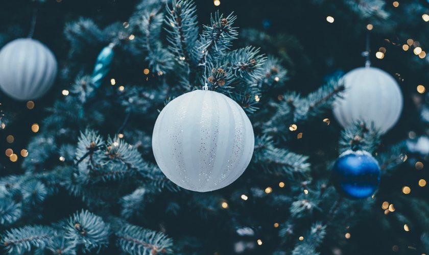 Vianocne zdobenie
