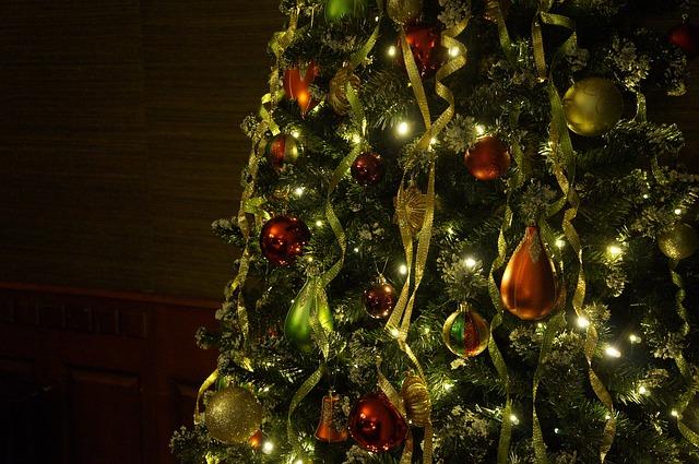 Zdroj: Pixabay, Vianočný stromček