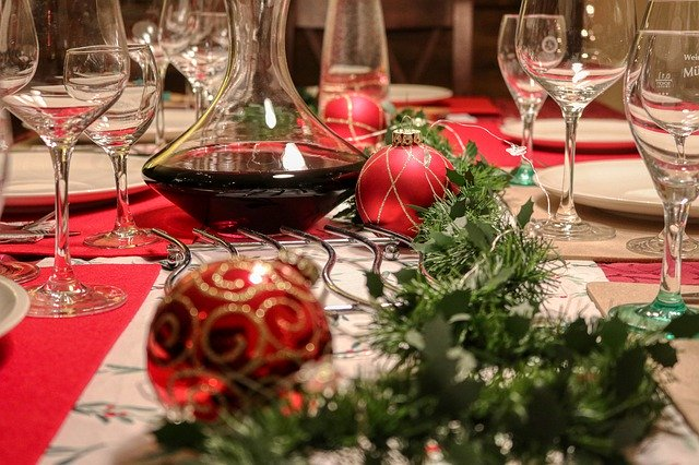 Zdroj: Pixabay, Vianočná dekorácia