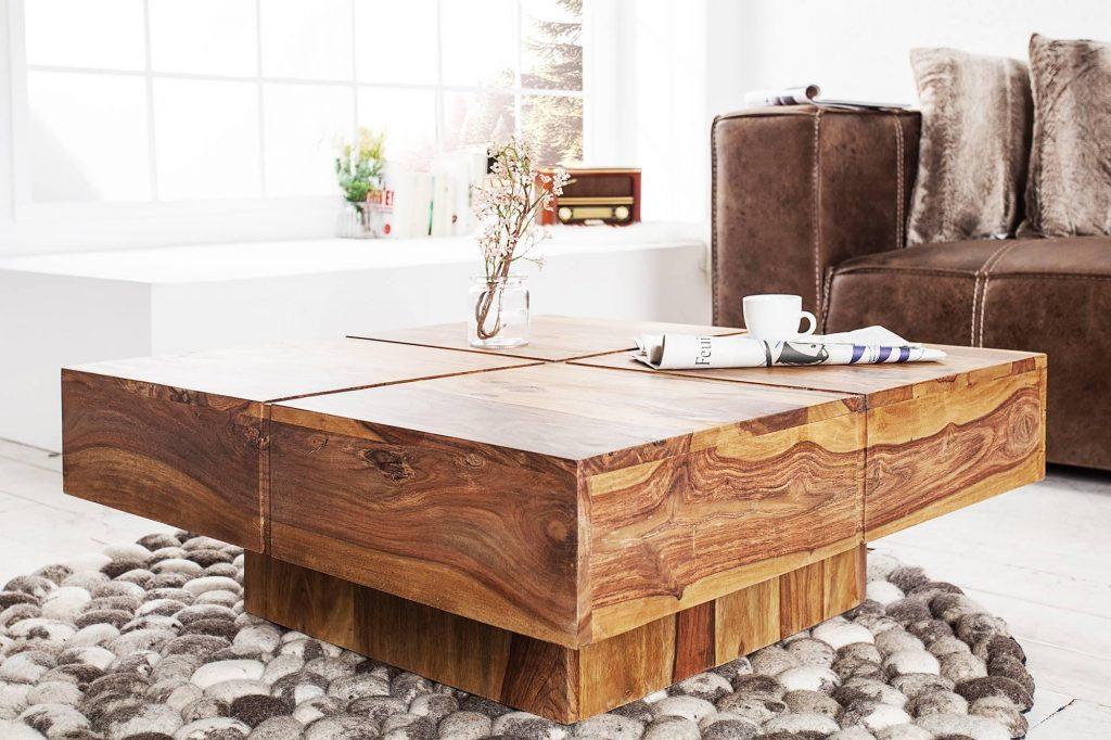 Víme, jak vybrat krásný masivní nábytek