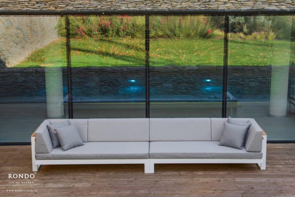 Akcie na záhradný nábytok - sú naozaj výhodné?